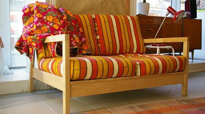 Sofa Cover | Sofa Bezug