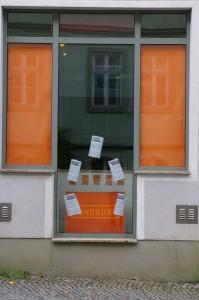 Storefront Exterior